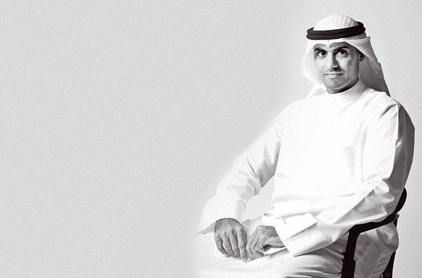 Bader Nasser Al-Kharafi