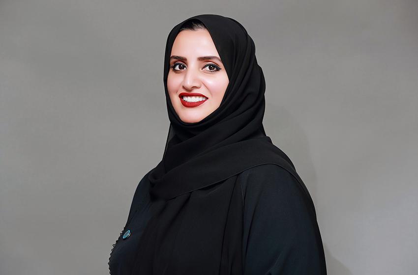 Dr Aisha Bint Butti Bin Bishr