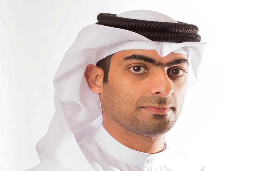 His Highness, Sheikh Khalid Bin Ahmed Bin Sultan Al-Qassimi