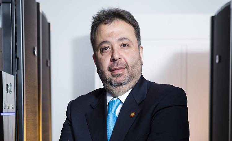 Abdul Rahman Jaroudi