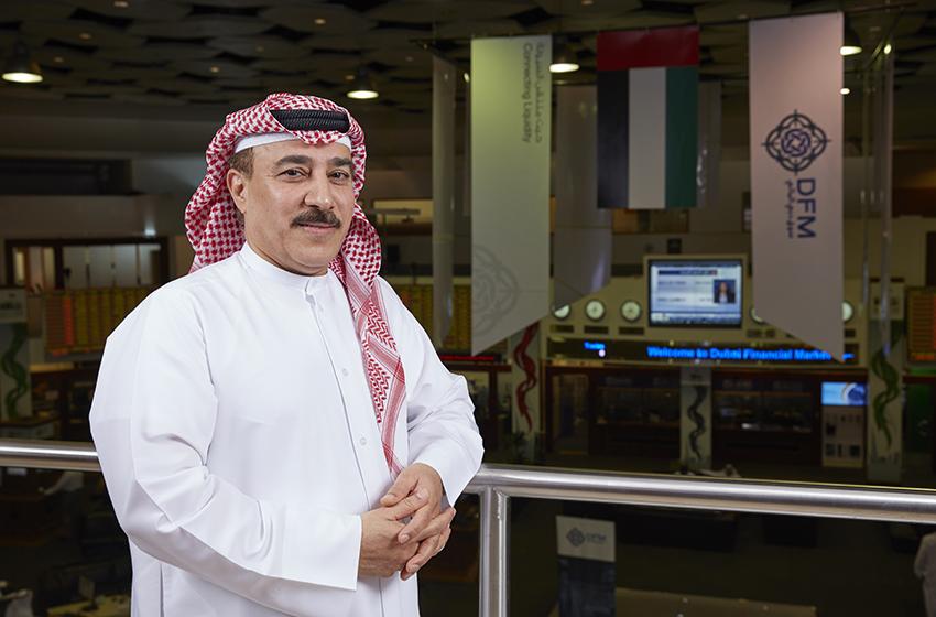 Hassan Abdulrahman Al Serkal