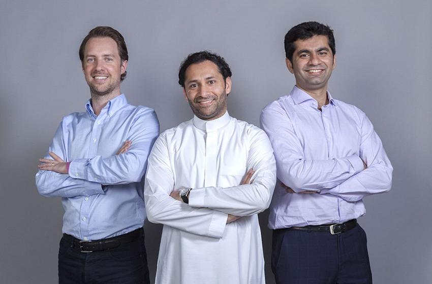 Dr. Abdulla Elyas, Magnus Olsson & Mudassir Sheikha