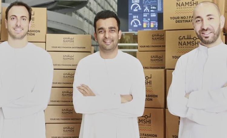 Hosam Arab, Faraz Khalid & Hisham Zarka