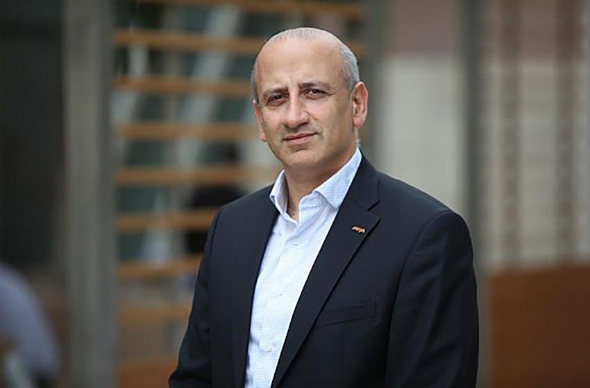 Fadi Moubarak
