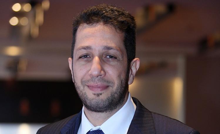 Mohammad Al Mufleh