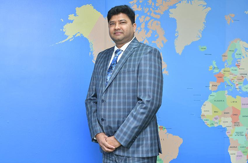 Shahnawaz Sheikh